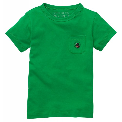 Toddler Tee - Green